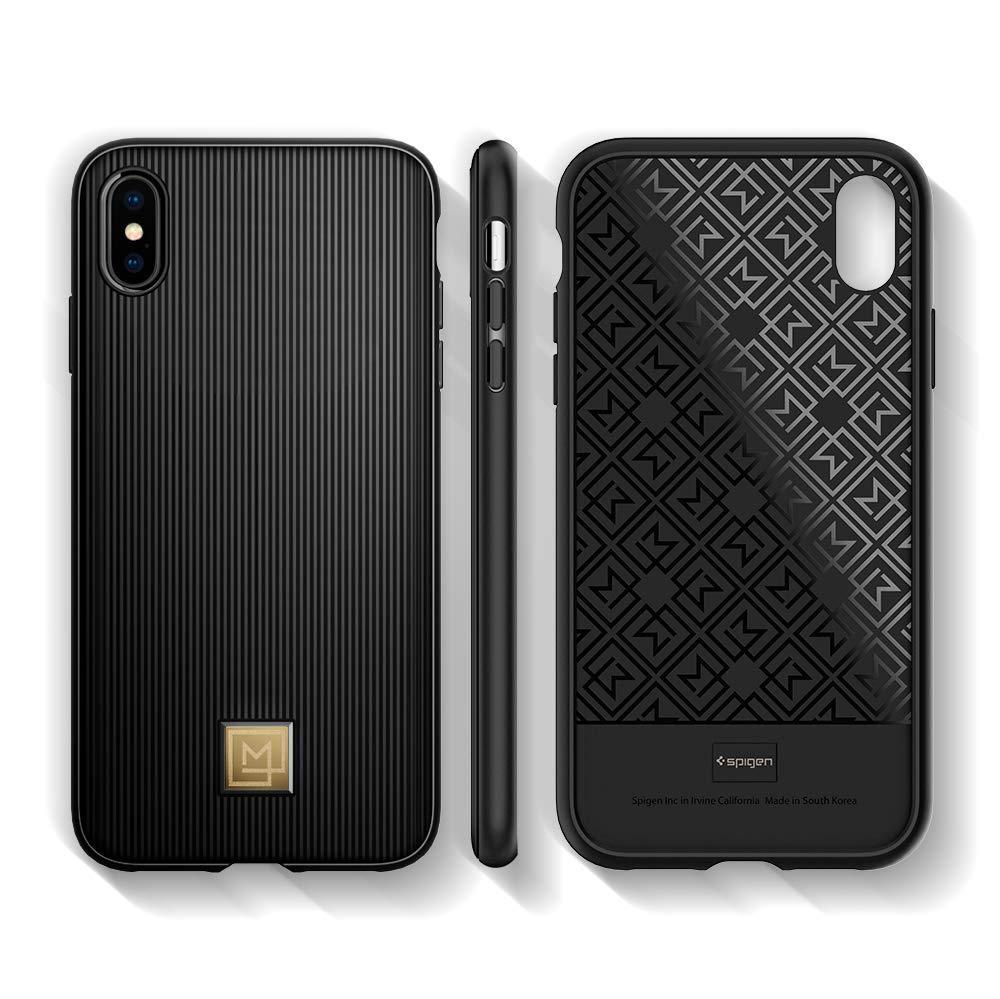 「Spigen」女性向けスマホアクセサリーブランド立ち上げ「LA MANON」iPhone XS/XS Max/XR対応のケース発売
