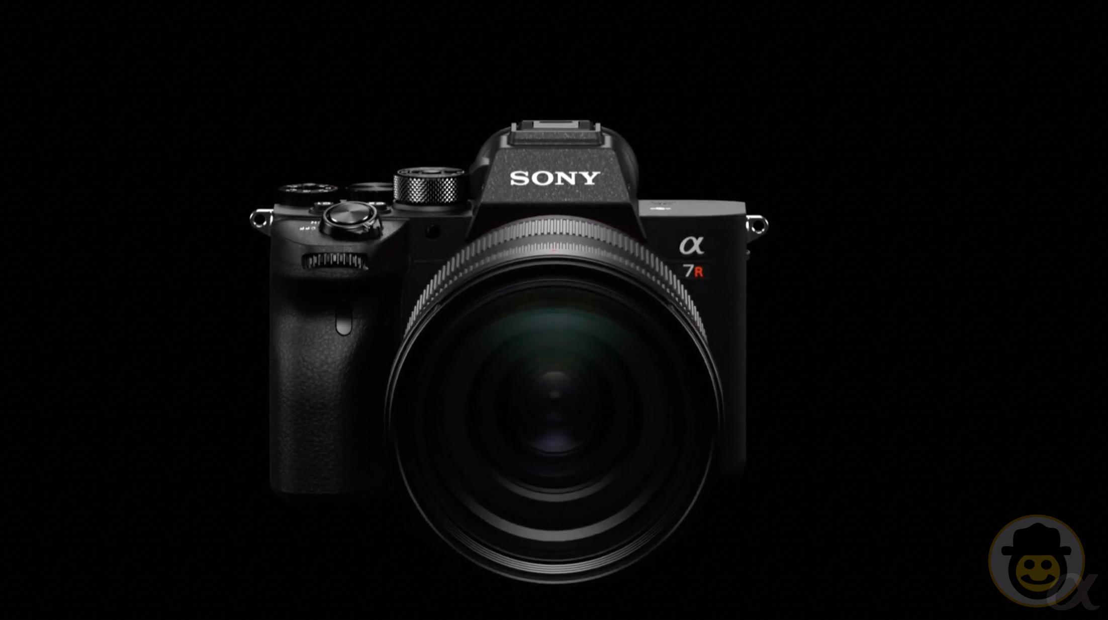 ソニー「α7R Ⅳ」を発表。世界初6100万画素センサー搭載のフルサイズミラーレスカメラ