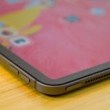 「iPad Pro 11」アンチグレアガラスフィルムを「レビュー」液晶の傷や汚れから守るオススメの1枚